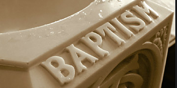 baptism main